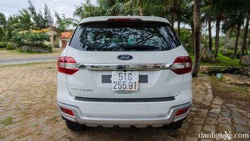 Với dòng Ford Everest cận cao cấp này, chúng tôi khuyên sử dụng dòng dầu nhớt ô tô cao cấp, chuyên dụng cho xe máy xăng : Grand Touring 5W-40 SN/CF.