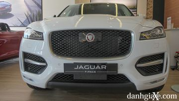 Danh gia so bo xe Jaguar F-Pace 2019