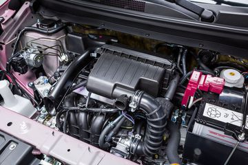 Danh gia so bo xe Mitsubishi Attrage 2021