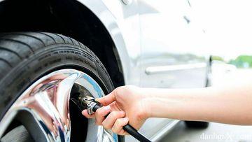 Áp suất lốp là gì? Vì sao áp suất lốp là thông số mà người lái phải biết ?