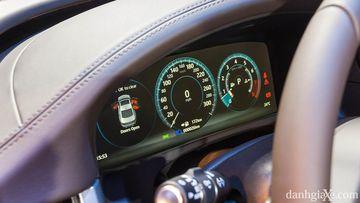 Danh gia so bo xe Jaguar XF 2019