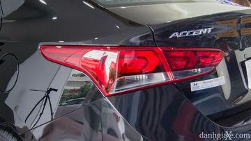 Đèn hậu LED 3DLa-zăng Hyundai Accent 1.4MT 2018