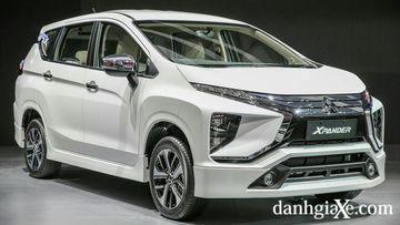 Đánh giá sơ bộ Mitsubishi Xpander 2018 sắp ra mắt
