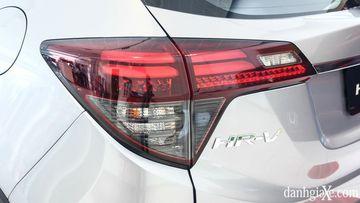 Danh gia so bo xe Honda HR-V 2018