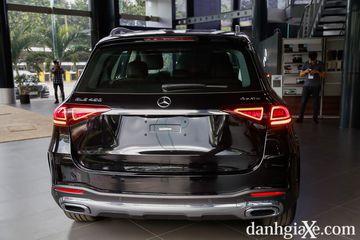 VMS 2019 Danh gia so bo xe Mercedes-Benz GLE 450 2020