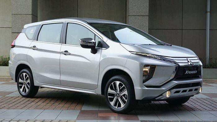 Giá lăn bánh Mitsubishi Xpander 2019 tại Việt Nam