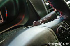 Lẫy chuyển số trên vô lăng Toyota Vios GR-S