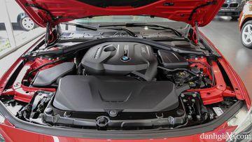Danh gia so bo xe BMW 320i 2019