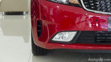 Với dòng KIA Cerato cận cao cấp này, chúng tôi khuyên sử dụng dòng dầu nhớt ô tô nhập khẩu, chuyên dụng cho xe máy xăng : Grand Touring 5W-40 SN/CF.