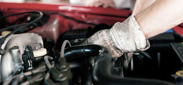 Những điều cần biết khi mang ô tô đi bảo hành