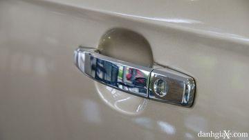 Với dòng Chevrolet Aveo tầm trung này, chúng tôi khuyên sử dụng dòng dầu nhớt ô tô chuyên dụng cho xe máy xăng: DENTO ™ Eco Gasoline 10W-40 SN/CF.