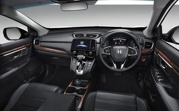 Honda CRV 7 chỗ nhập Thái nguyên chiếc giá tốt