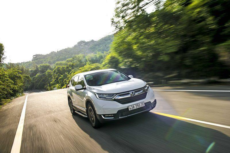 Honda Việt Nam tổng kết hoạt động năm tài chính 2020