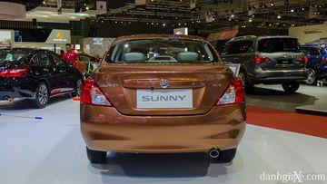 So sánh nên mua Suzuki Ciaz hay Nissan Sunny trên thị trường Việt? 14