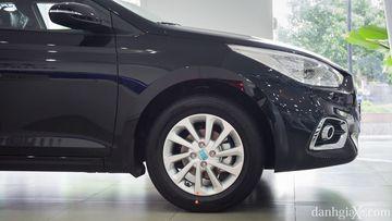 La-zăng Hyundai Accent 1.4MT 2018
