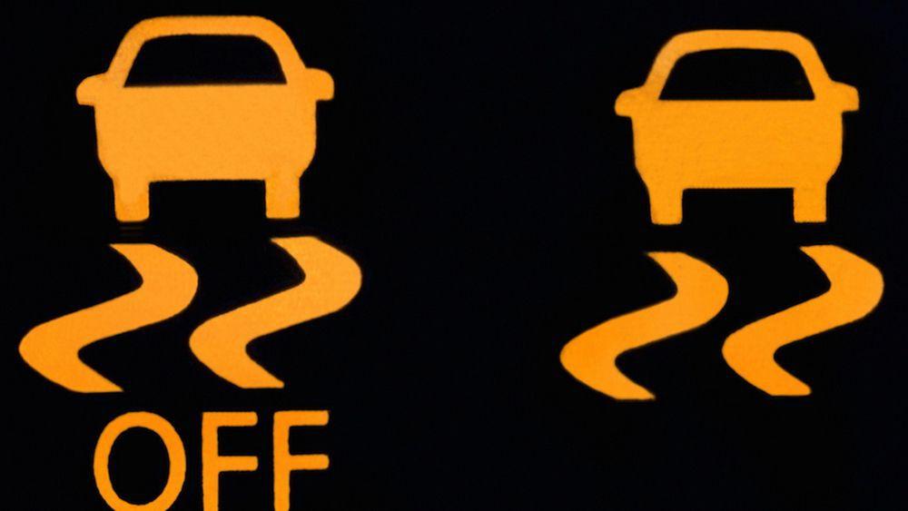Tìm hiểu hệ thống cân bằng điện tử ESP trên ô tô