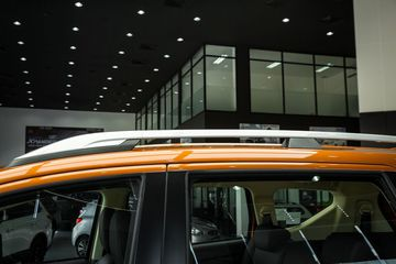 Danh gia so bo xe Mitsubishi Xpander Cross 2020