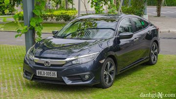 Honda Civic 1.8 L