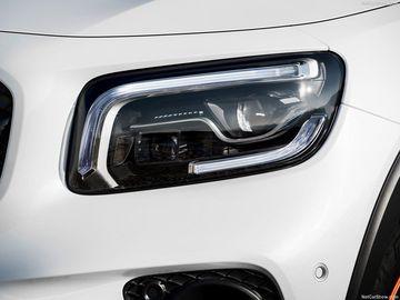 Danh gia so bo xe Mercedes-Benz GLB-Class 2020