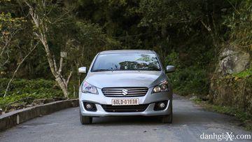 So sánh nên mua Suzuki Ciaz hay Nissan Sunny trên thị trường Việt? 4