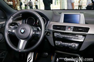 Danh gia so bo BMW X2 2019
