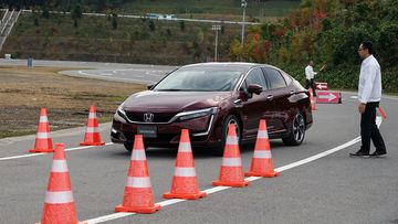 Honda sẽ bán ra Clarity PHEV tại Mỹ và Nhật Bản ngay trong năm nay.