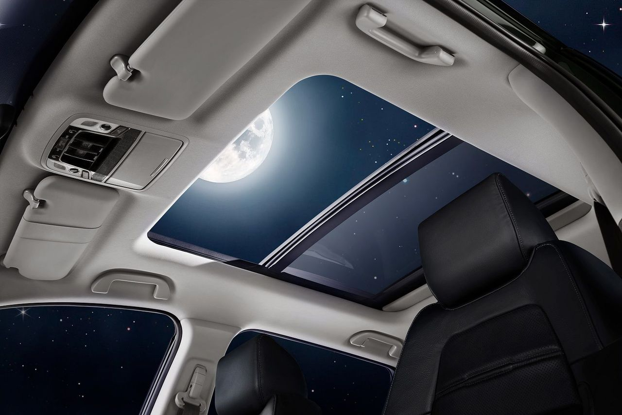 So sánh 3 phiên bản L, G và E của Honda CR-V thế hệ mới vừa ra mắt