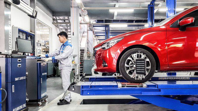 Những hiểu lầm giữa bảo dưỡng ô tô và bảo hành ô tô?