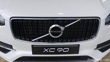 Với dòng Volvo XC90 cao cấp này, chúng tôi khuyên sử dụng dòng dầu nhớt ô tô cao cấp, chuyên dụng cho xe máy xăng : Grand Touring 5W-40 SN/CF.