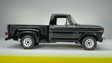Ford F-150 - 1976