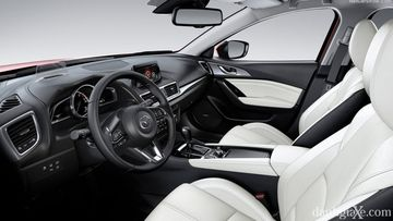 Danh gia so bo Mazda 3 2018