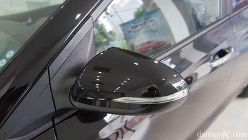 Gương chiếu hậu Hyundai Accent 1.4MT 2018